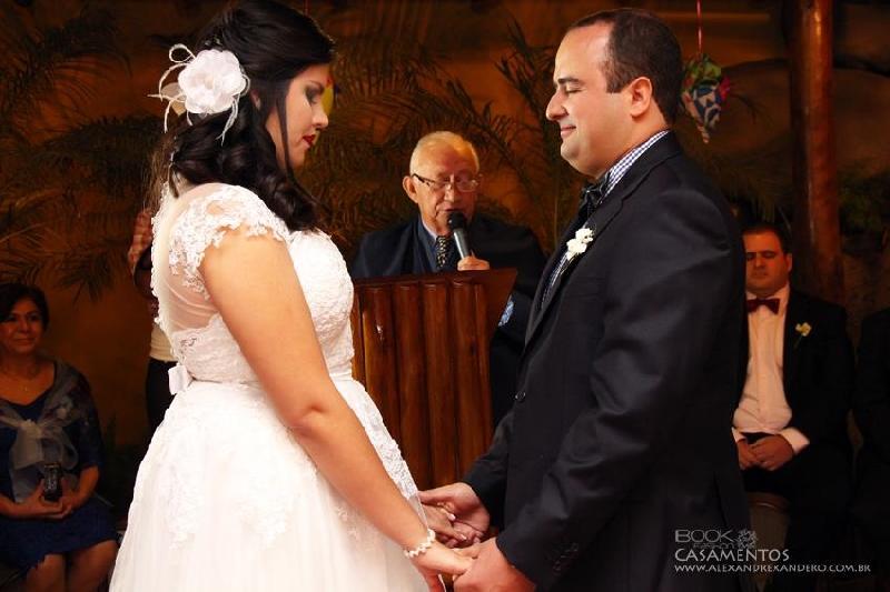 Casamento de Paula & Rodrigo