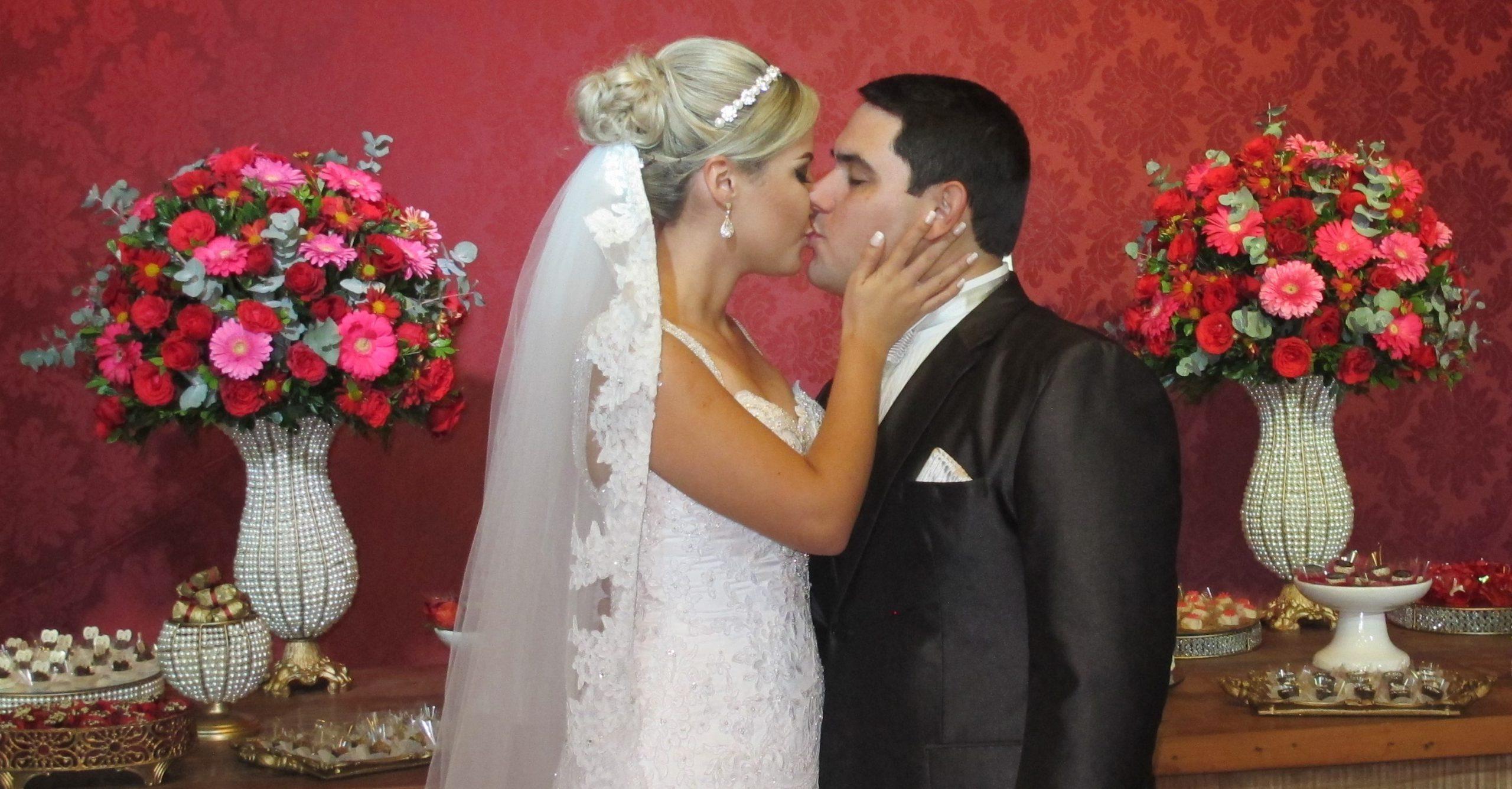 Casamento Camila & Elton