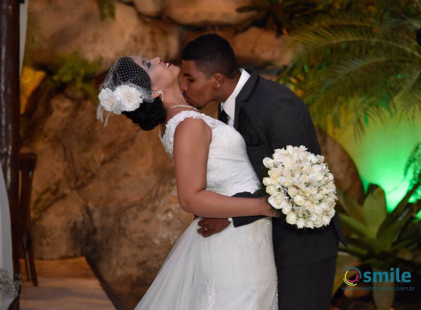 Casamento Valéria & Leandro