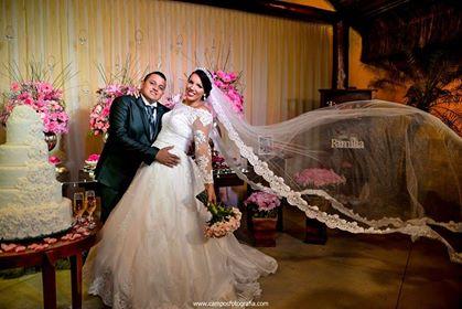 Casamento Victoria & Diogo