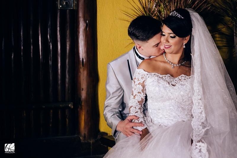 Casamento Ellen & Cleiton