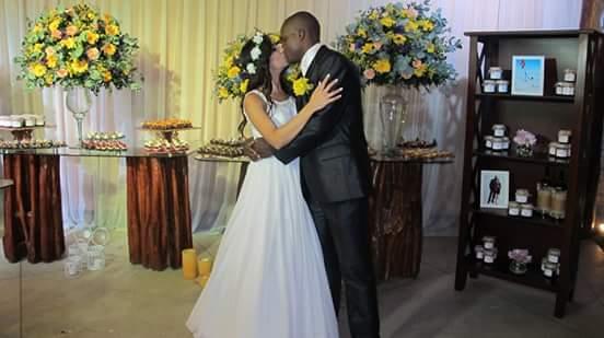 Casamento Elisângela & Douglas