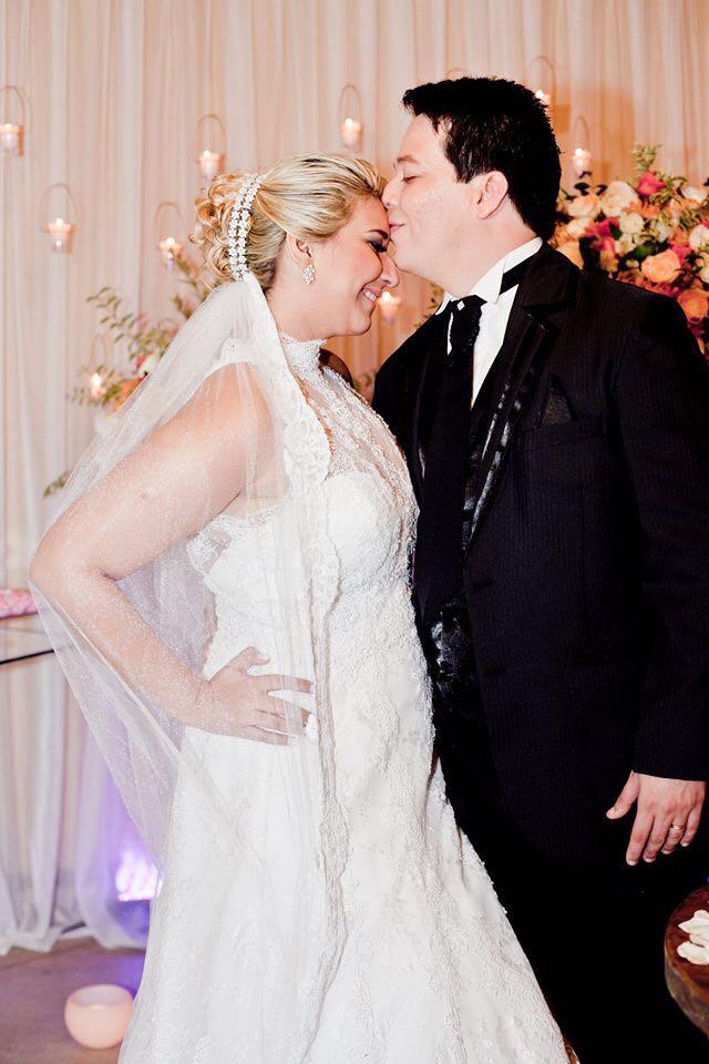 Casamento Joyce & Thiago