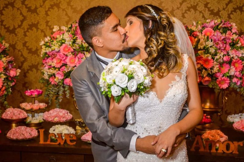 Casamento Raysa & Douglas