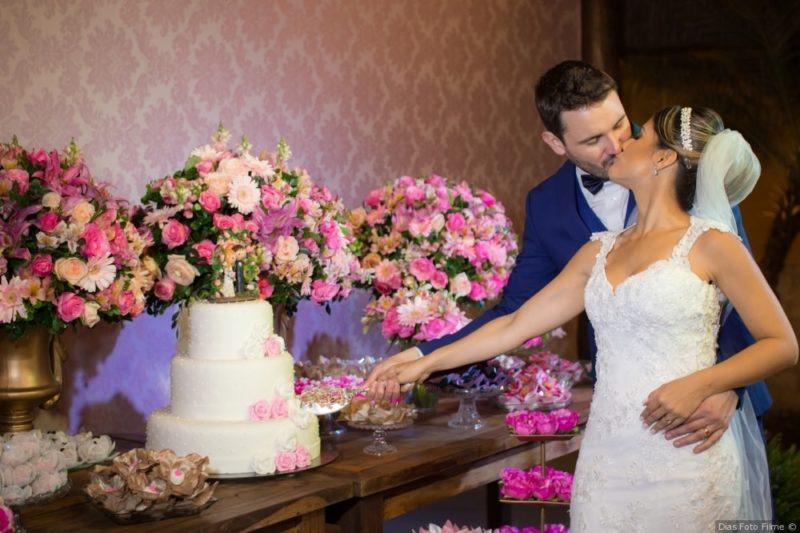 Casamento Jeane & João