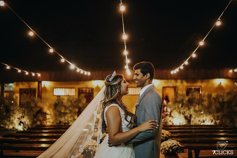Casamento Jurema & Nelito