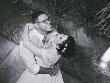 Casamento Sarah & Robert
