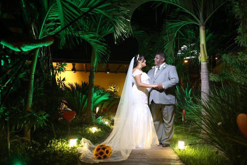 Casamento Jeane & Francisco