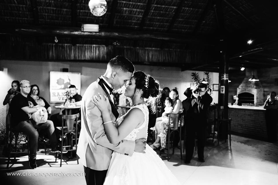 Casamento Dayane & Gabriel