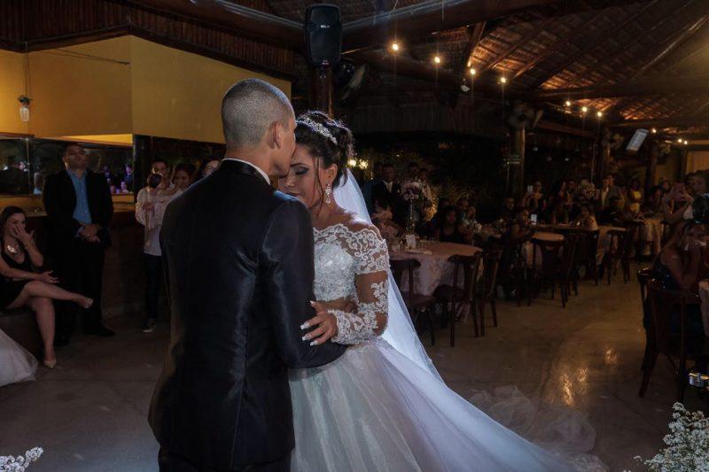 Casamento Paloma & Jover
