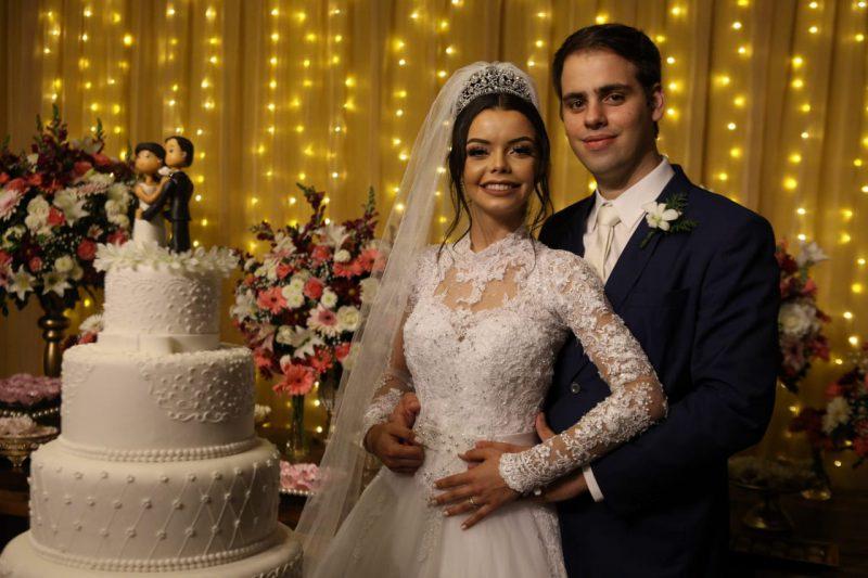 Casamento Amanda & Chafic