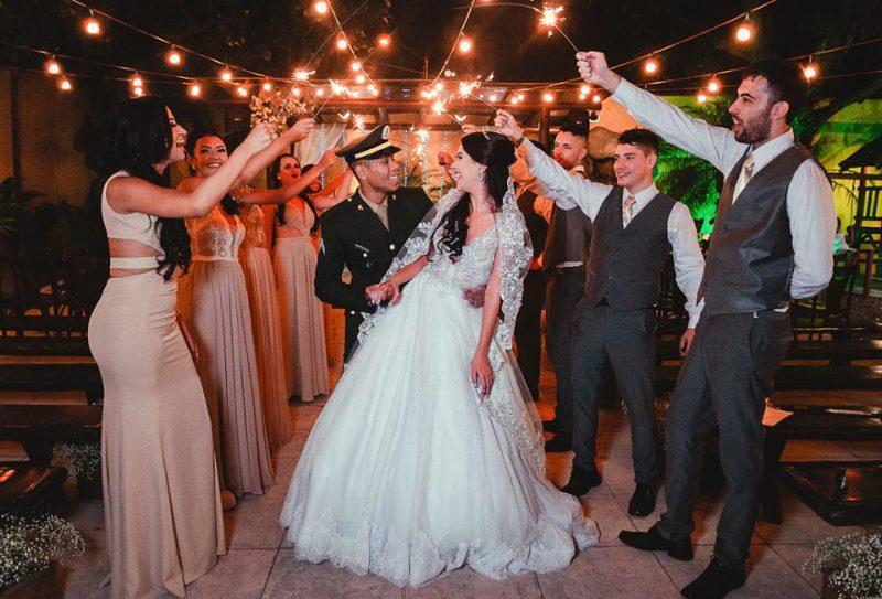 Casamento Amanda & Marcus
