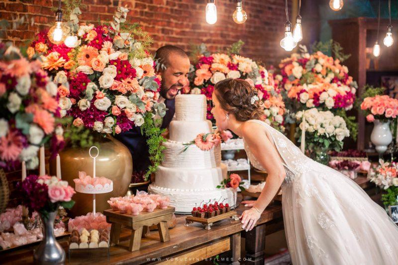 Casamento Marcela & Vinicius