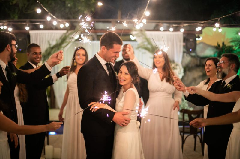 Casamento Carol & Marvic