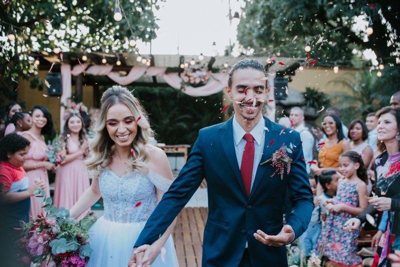 Casamento Stephanie & Luan