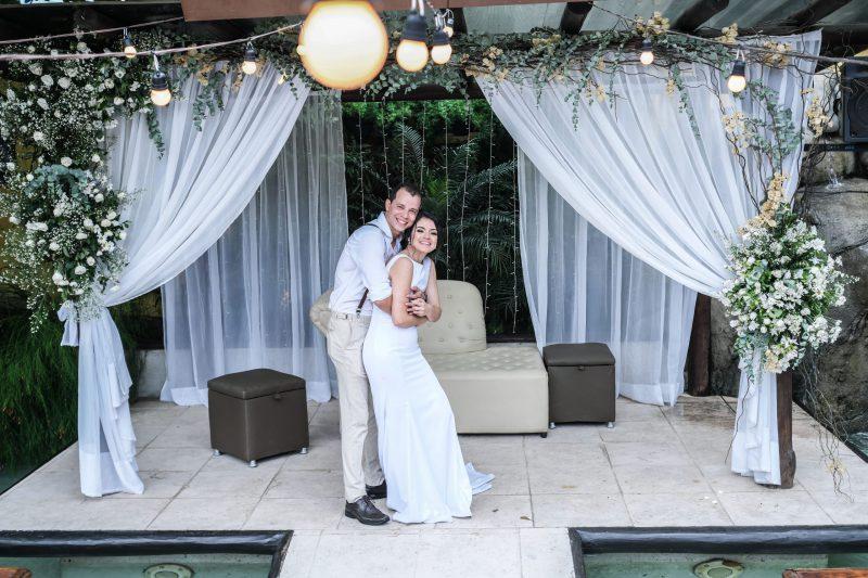Casamento Letícia & Bernardo