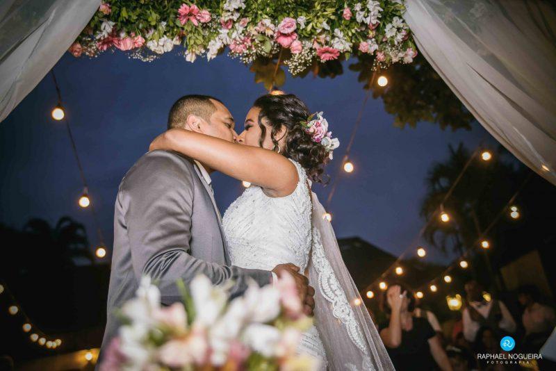 Casamento Joyce & Wender
