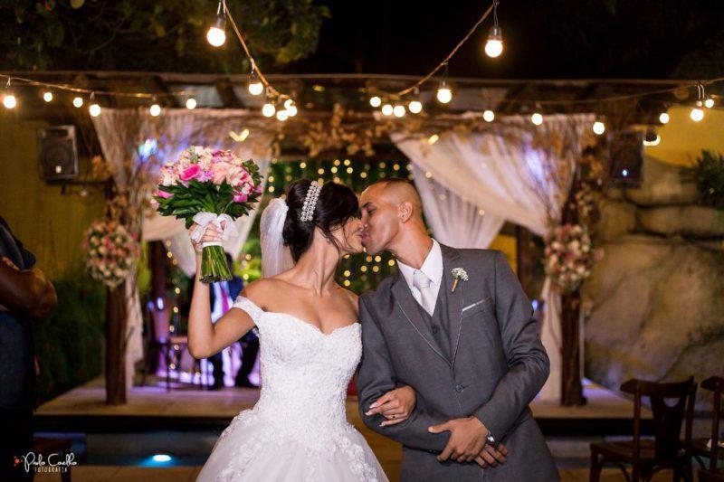 Casamento Larissa & Rennan